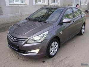 Авто напрокат в Минске