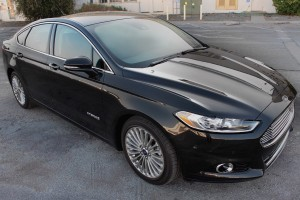 Ford Fusion-3